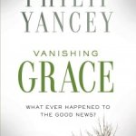 Book Review - Vanishing Grace